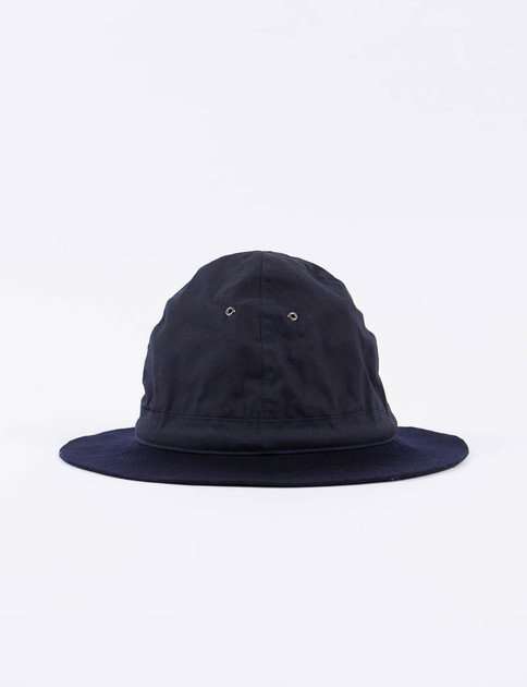 Navy Combination MT Hat