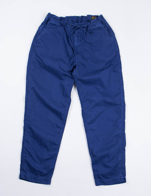 Ink Blue New Yorker Pant SPECIAL