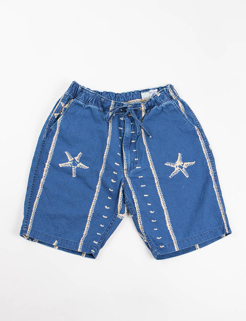 Indigo PT Easy Short