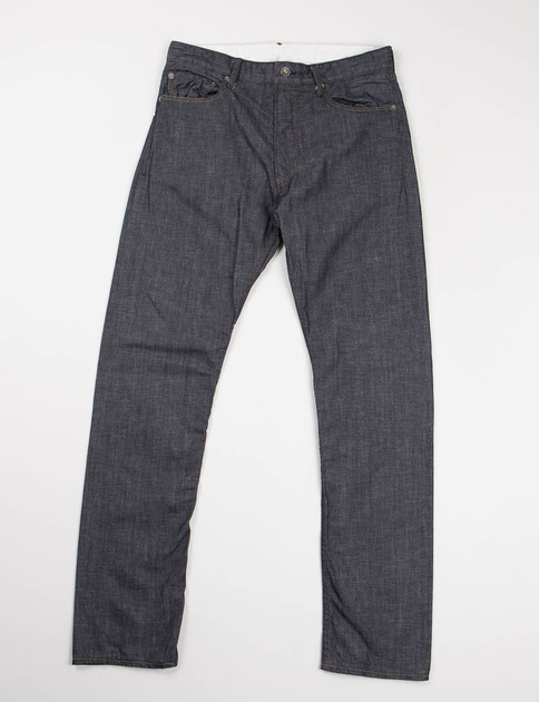 Indigo 8oz Cone Denim Type 6 Jean