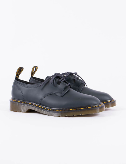 Navy EG x DM Asymmetric 1461 Shoe