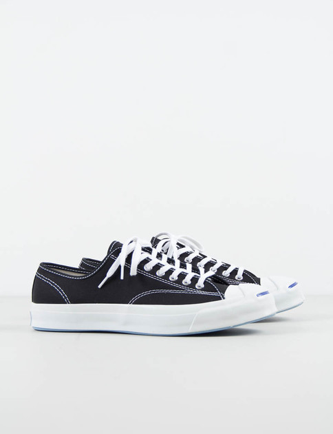 Black Jack Purcell Signature Ox