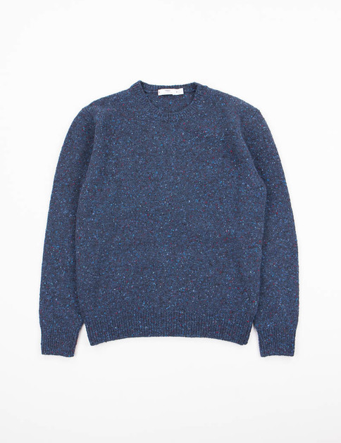 Ronnach Donegal Crew Neck Sweater