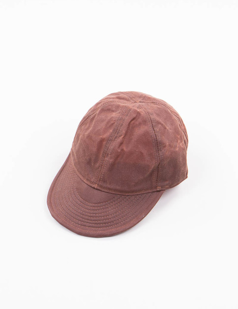 Lybro Washed Orange USMC Cap