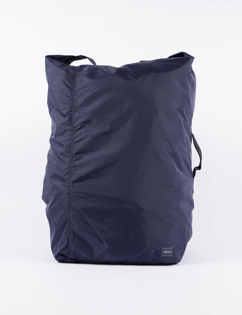 Navy Flex Bonsac L