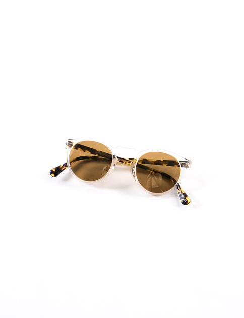 Buff/DTB Gregory Peck Sunglasses