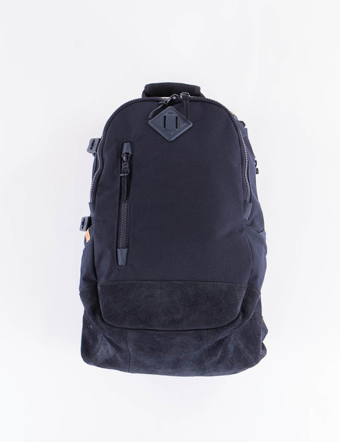 Navy 20L Ballistic Backpack AW17