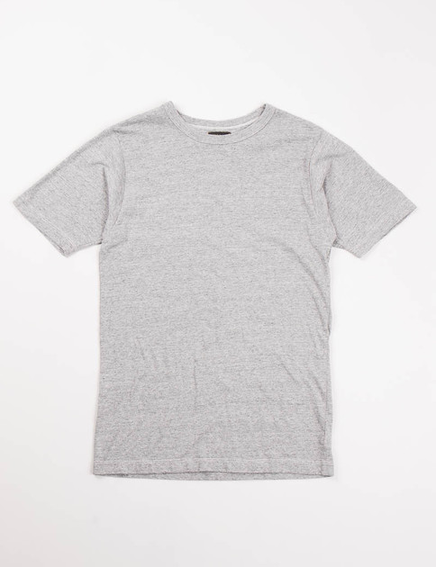 Grey Lightweight Athletic Tee