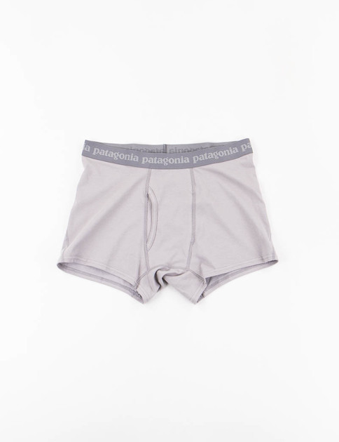 Feather Grey Everyday Boxer Briefs