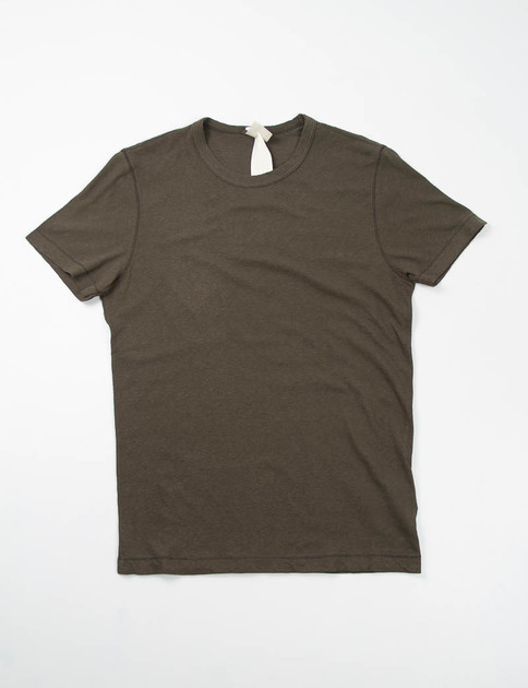 Forest Knit T–Shirt
