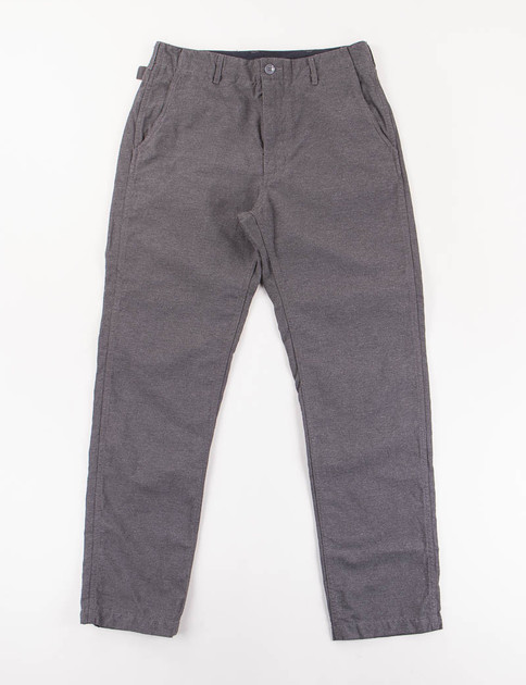 Charcoal Activecloth Ground Pant