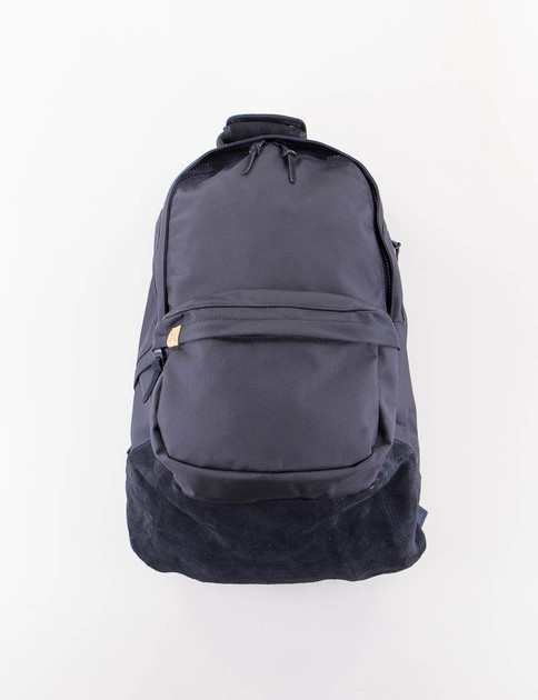 Navy 22L Ballistic Backpack