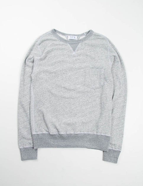 Heather Grey STKY Sweat