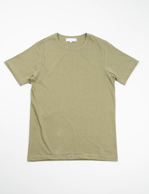 Army 215 Organic Cotton Army Shirt