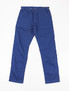 Ink Blue HB Slim Fit US Army Fatigue Pant SPECIAL