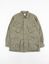 Army Green Ripstop US Army Tropical Coat
