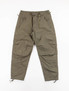 Olive Weather Cloth BDU Pant