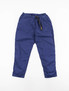 Ink Blue Poplin Climbing Pant SPECIAL