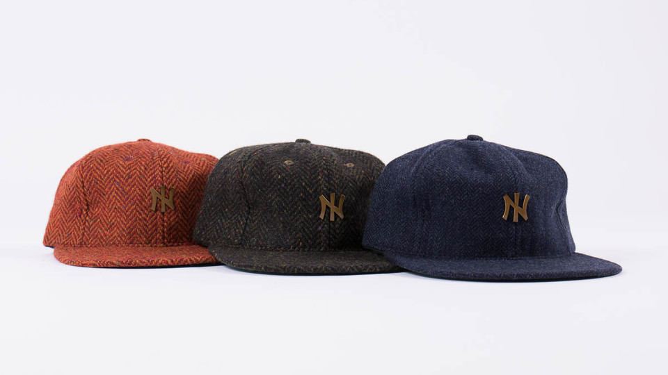 EBBETS FOR THE BUREAU