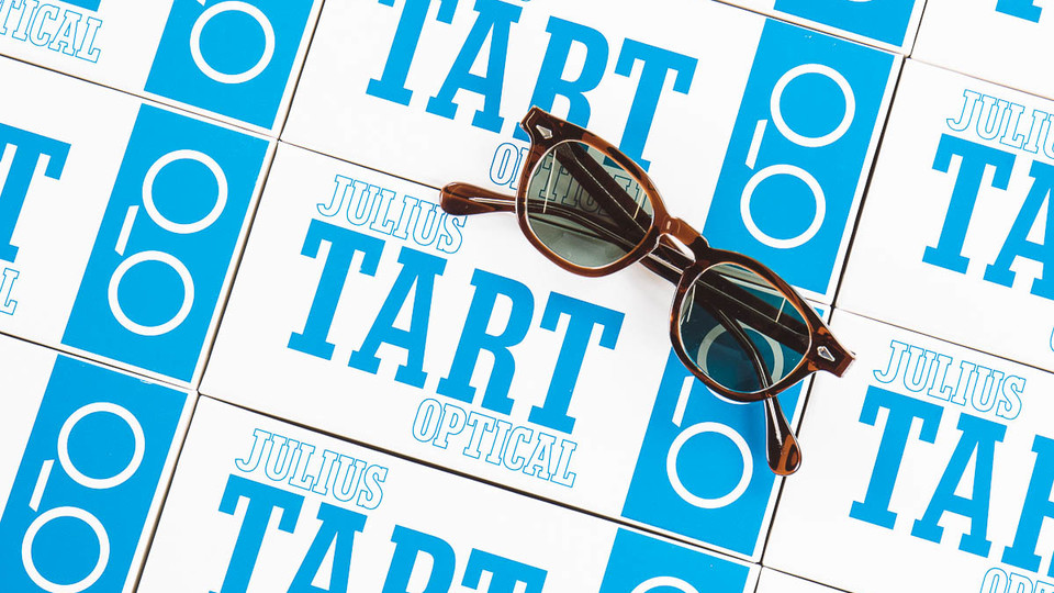 JULIUS TART OPTICAL